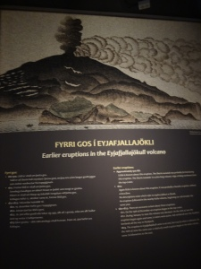 Eyjafjallajökull, try to pronounce that.