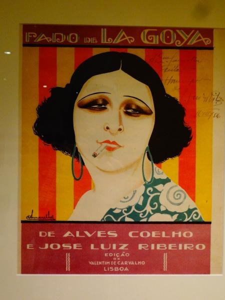 Fado De La Goya.