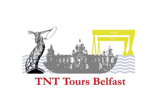 TNT Tours Belfast