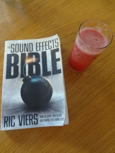 Thanks to Ric Viers for tips and don't waste Watermelon, make a cold drink!