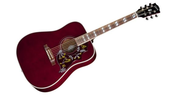 Gibson Hummingbird.