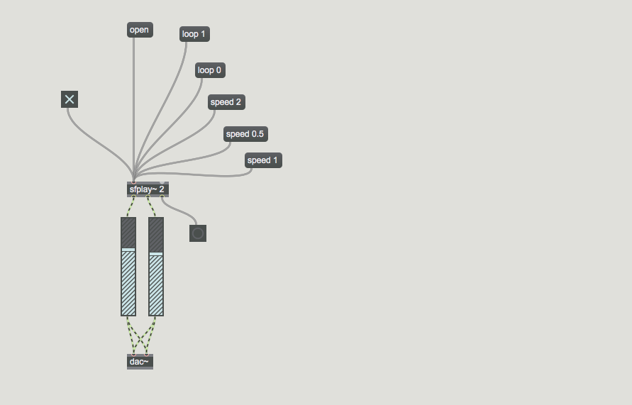 Introducing 10 Patches from Max / Msp (Visual programming