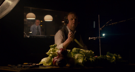 Berberian Sound Studio is a 2012 British Horror film directed by director and screenwriter Peter Strickland.